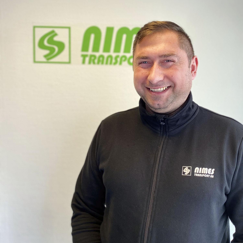 Grzegorz Gimel